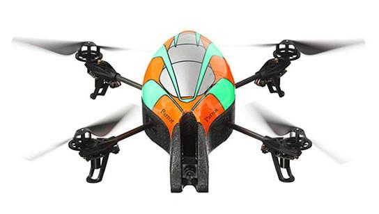 Parrot A.R.Drone RC Flyer 544px