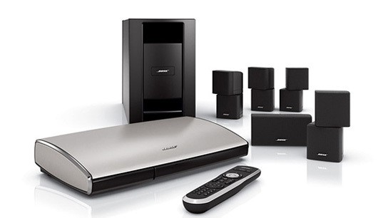 Bose Lifestyle T20 home theater system 544px