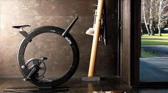 Ciclotte Exercise Bike 544px