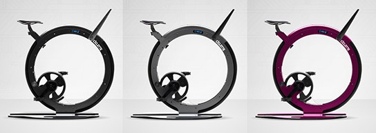 Ciclotte Exercise Bike - colors 544px