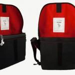 DODObag messenger for iPad by Rickshaw Bags