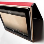 DODOcase Made by Hand iPad case