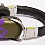 headphones that works with iPhone & Blackberry, FREND's The Classic
