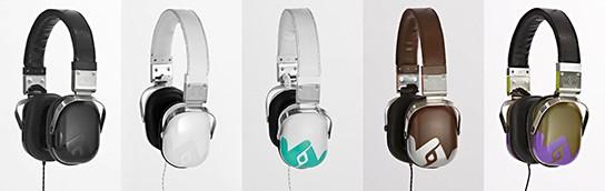 FREND headphones colors 544px