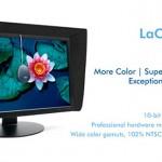LaCie 324i LCD professional grade monitor