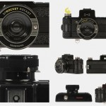 unleash your desire for sprockets with Lomography Sprocket Rocket