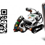 the official LEGO MINDSTORMS Android application – MINDdroid