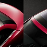 Mercedes Benz to offer panoramic vario-roof with MAGIC SKY CONTROL for 2011 SLK