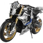"Wunderlich S 1000 RR ""Piranha"" conversion kit"