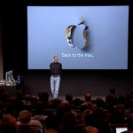 Apple Special Event October 20, 2010 – Back to the Mac