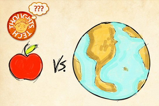 illustration - Apple vs. the World 544px