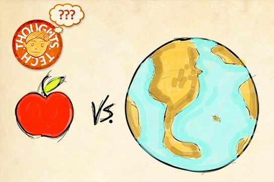 illustration - Apple vs. the World 544px