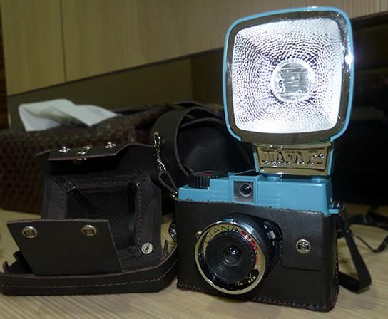 Diana Mini lomography camera 544px