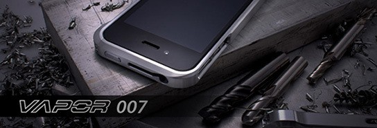 ELEMENTCASE Vapor 007 iPhone 4 case 544px