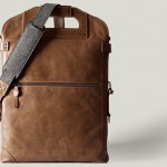 Hard Graft 2UNFOLD laptop bag & iPhone 4 Phone Fold Wallet