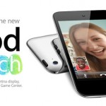 Apple unveils next generation iPod Touch & Nano