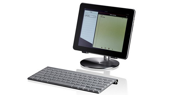 Just Mobile UpStand for iPad 544px