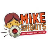 mikeshouts branding 2013 - sample