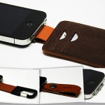 Poddities put hand strap back to your iPhone