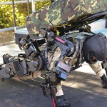Raytheon Exoskeleton 2 Robotic Suit: Iron Man in reality