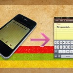 how to take screenshots on iPhone 3G, 3GS & iPhone 4