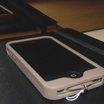 review: Simplism silicon iphone 4 case