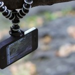 the glif iphone 4 tripod mount & stand