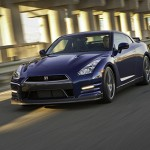 2012 Nissan GT-R debut at Los Angeles Auto Show (photos)