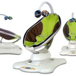 advanced bouncing chair that moves like the way you do