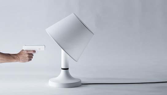 Bitplay Bang! table lamp 544px