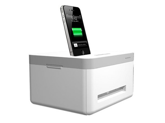 Bolle BP-10 Photo Printer for iPhone 544px