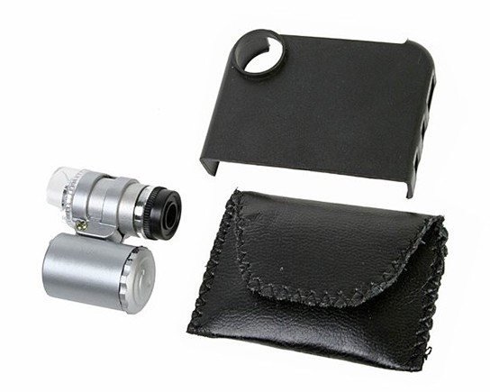 Brando iPhone 4 microscope carrier & attachment case 544px