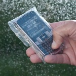 keep your mobile phones from the elements: CleverWraps RingerWraps