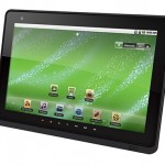 Creative new tablets and media player running on Android announced