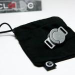 C-Loop – camera strap mount solution