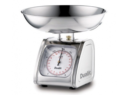 Dualit Weighing Scales 544px