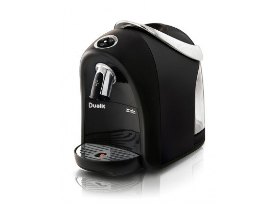 Dualit Piccolina Coffee Capsule Machine 544px