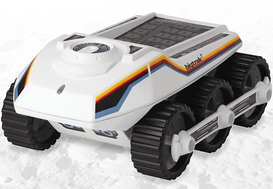 Dubreg BigTrak Jr Programmable Rover 544px