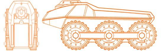 Dubreg BigTrak Jr 'schematic' 544px