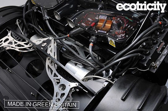 Ecotricity Nemesis Electric Supercar - motor 544px