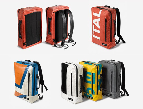 FREITAG F48 HAZZARD Backpack img2 544px