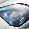 Jaguar C-X75 Concept Hybrid - head lamp 544px
