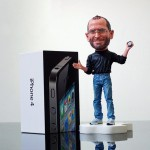 end of life for unofficial Steve Jobs Action Figure