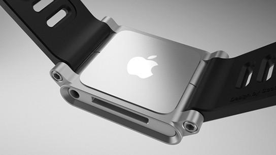 MINIMAL LunaTik multi-touch watch kit 544px