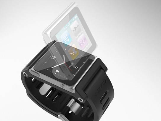 MINIMAL TikTok multi-touch watch kit 544px