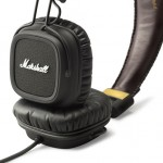 more news on soon-to-launch Marshall Headphones The Major