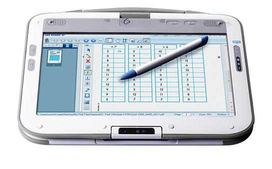 PeeWee PC Pivot 2.0 Tablet Laptop