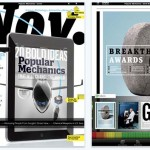 Popular Mechanics Interactive App goes Live!