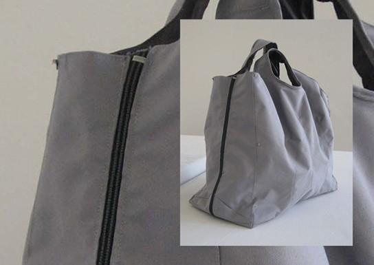 Rotem Lewinsohn Wear Me Bag - in tote bag form 544px