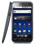 leaked photo of Samsung Nexus Two – successor to Nexus One?